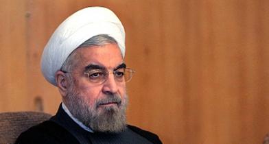 پيام تسليت رياست محترم جمهوري اسلامي ايران حجت الاسلام و المسلمين دكتر حسن روحاني
