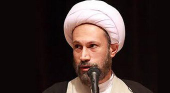 پیام تسلیت امام جمعه محترم جهرم